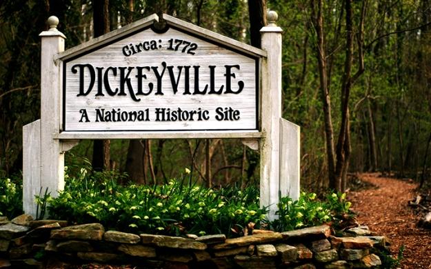 Dickeyville