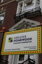 Greater Homewood Corporation