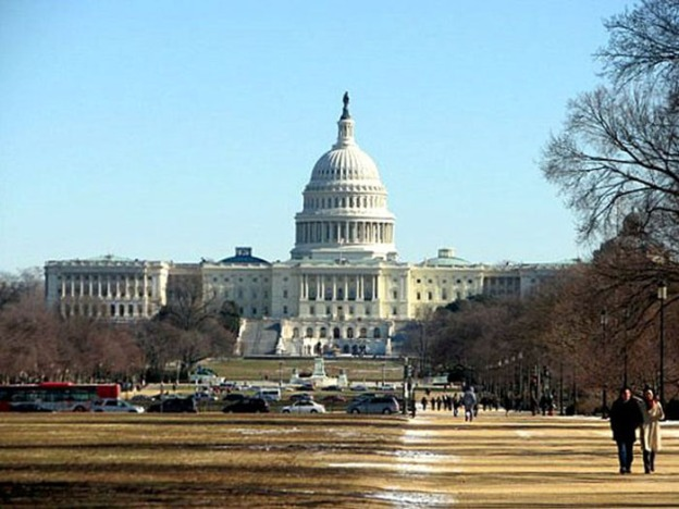 Many people were affected by the government shutdown that lasted 16 days.