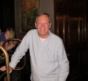 Grand Central Owner Don Davis