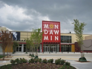 Northwest One-Stop Career Center is located at the Mondawmin Mall