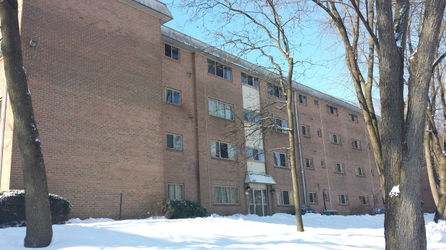Somerset at Towson Apartments