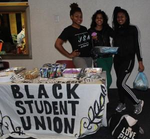 Towson Black Students