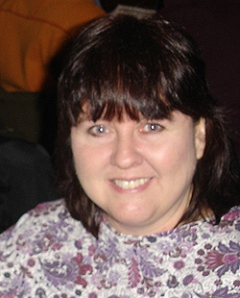 Judy Pentz